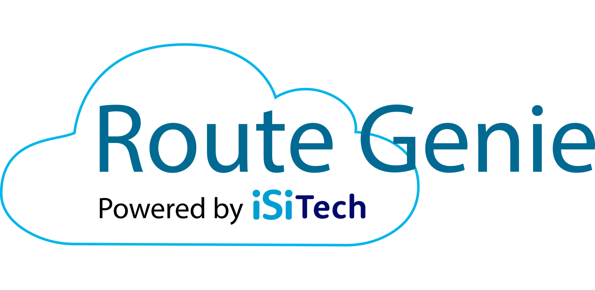 RouteGenie big logo