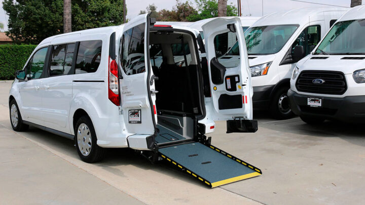 How to find the best NEMT vehicles for your business