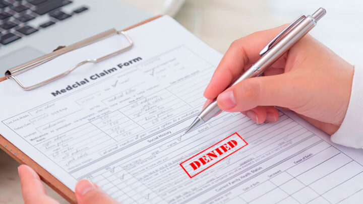 How to prevent common billing denials