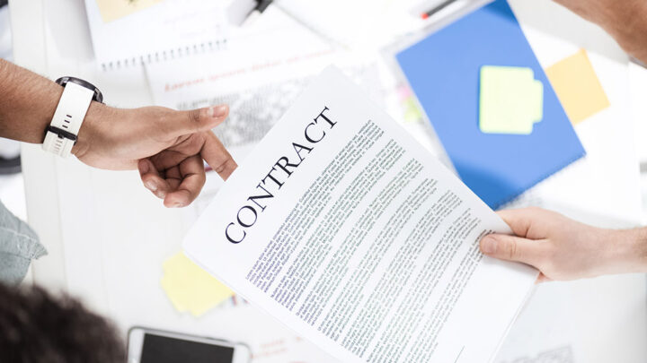 Four ways to beat out competitors and win contracts